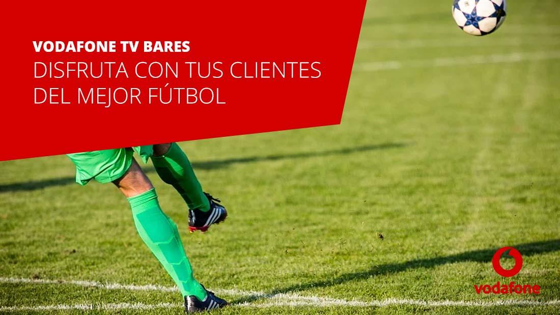 Vodafone Bares